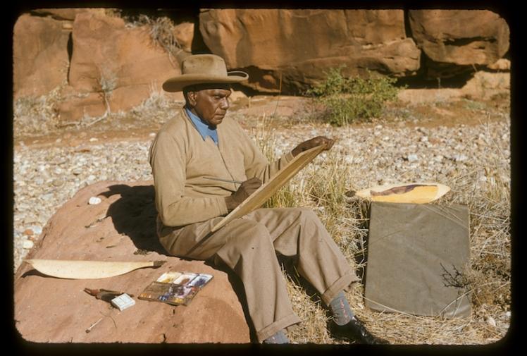 Gross 0218 Albert Namatjira